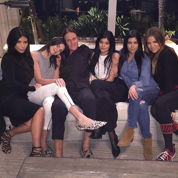 kardashian-jenner-bruce-family
